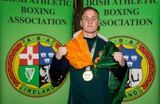 Michael O'Reilly lodges appeal against provisional suspension for failed doping test