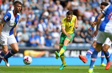 Wes Hoolahan delivered an absolute masterclass for Norwich today