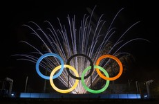 Bullet hits Olympic equestrian media centre in troubled start for Rio Games