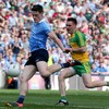 Dublin survive Connolly and O'Gara sending-offs and Donegal test to claim quarter-final win