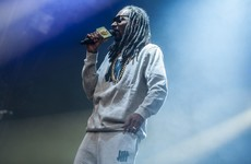 Over 40 injured after railing collapses at Snoop Dogg gig