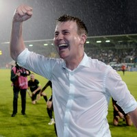 Dundalk in dreamland and more in our tweets of the week