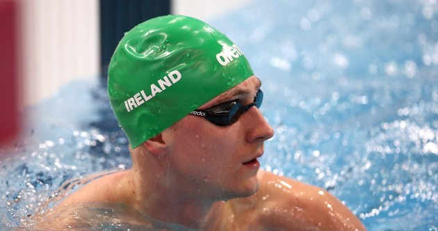 Olympic breakfast: Rowers, boxers and swimmers among the Irish in action today