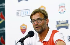 Jurgen Klopp refuses to answer question from The Sun journalist