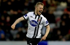 'Best player in the country' Daryl Horgan should be playing in England and for Ireland, says Dunne