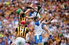 As it happened: Kilkenny v Waterford, All-Ireland senior hurling semi-final
