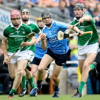 Limerick book second All-Ireland minor final in three years with victory over Dublin