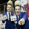 RTÉ lines up Christmas specials of... Mrs Brown's Boys, Wagon's Den and Jedward