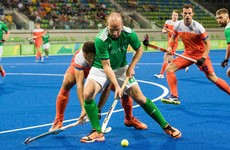 Ireland suffer thrashing at the hands of the Netherlands