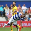 Highly-rated 19-year-old Dubliner made his debut for QPR today