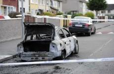 Information sought on stolen car after Dublin shooting