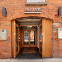 Fade Street Social among 12 food businesses closed last month