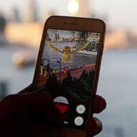 Young man shot dead while playing Pokemon Go at San Francisco tourist attraction
