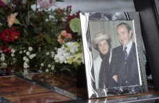 Taoiseach's mother Eithne Kenny laid to rest in Mayo