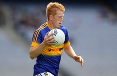 4 Tipp clubs thrown out of local hurling championship for not playing without county footballers