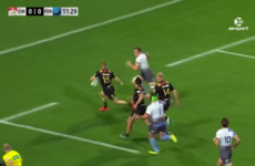 The Top 10 tries by New Zealand's Super Rugby teams are a delight
