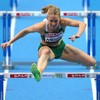 Eat like an Olympian: Derval O'Rourke launches second book