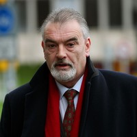 Ian Bailey: 'I have asked the DPP to charge me for murder so that I may have the chance of a fair trial'