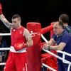 David Oliver Joyce faces the fight of his life to keep his Olympic dream alive