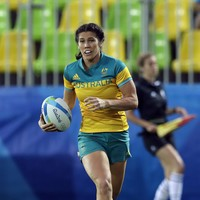 World rugby stars hail Caslick as Aussie women claim sevens gold against Kiwis