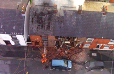 10 people injured after Manchester house collapses in explosion