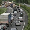 "Drivers ""putting lives at risk"" by stopping on motorway"