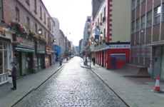 GSOC is looking for witnesses to a brawl in Temple Bar