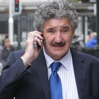"""""""Total ban. Absolutely. If I had my way"""" - John Halligan on US military planes at Shannon"""