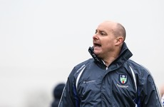 Malachy O'Rourke to remain in charge of Monaghan for a fifth year