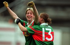 16 for 16: The most important Irish athletes of the last 100 years - Cora Staunton