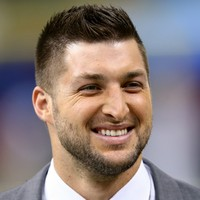 Tebow plans to pursue baseball career