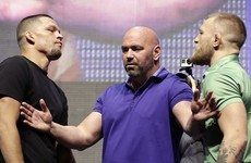 Poll: Will Conor McGregor get revenge against Nate Diaz tonight in Las Vegas?