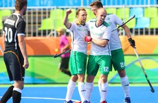 Down but not out! Germany's class tells but Ireland push Olympic champs all the way