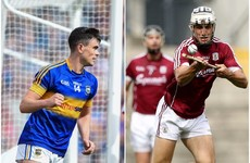 Galway and Tipperary players claim GAA player of the month awards for June