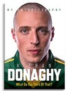 What Do You Think of That: Kerry's Kieran Donaghy releasing book
