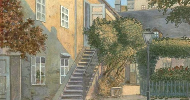 Paintings by 19-year-old Hitler up for auction