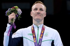Irish coaches 'kept in the dark' as Michael O'Reilly sent home in shame