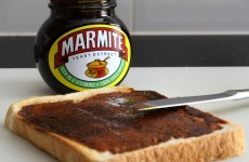 Major British motorway shut down after 23-tonne Marmite spill