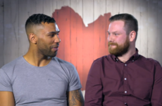 Everyone watching First Dates fell for this lovely Derry lad with Tourette's