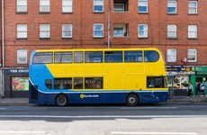 Strike action by Dublin Bus 'inevitable' says union boss
