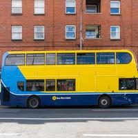 Strike action by Dublin Bus 'inevitable' says union boss