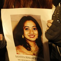 """Savita Halappanavar """"at the core"""" of new care standards for bereaved parents"""
