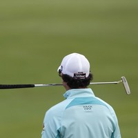 In the swing: Thrilling finale highlights Golf World Cup's proud heritage