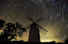 Look out your window tonight - there's a special meteor shower due over Ireland