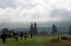 Dates confirmed for 2014 Ryder Cup in Scotland