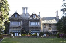 Playboy mansion visitors sue over sexual discrimination... against men
