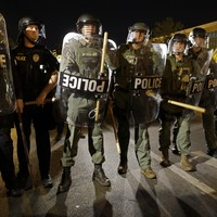 Damning report shows scale of racial bias in Baltimore police force