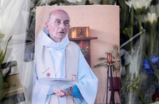 Second man (21) arrested over murder of French priest
