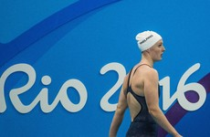 Disappointment for Doyle in 200m breaststroke