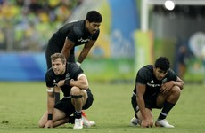 New Zealand scrape into Olympic 7s quarter-finals thanks to Fiji